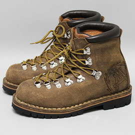 MOUNTAIN RESEARCH - Sett for Mountain Boots 001