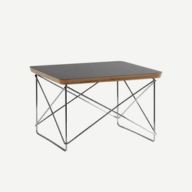 EAMES - EAMES WIRE BASE TABLE