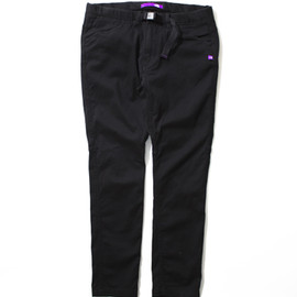 THE NORTH FACE PURPLE LABEL - W's Stretch Long Pants