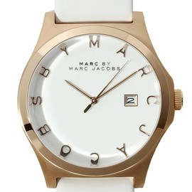MARC BY MARC JACOBS - HENRY PINKGOLD WITH WHITE