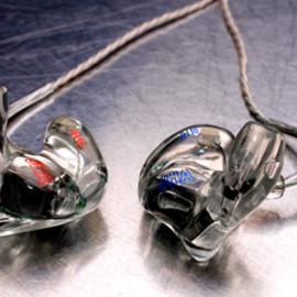 JH AUDIO - JH16 PRO CUSTOM IN-EAR MONITOR