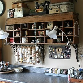Craft Nook
