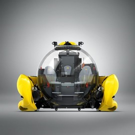 U-Boat Worx - C-EXPLORER 3 SUBMERSIBLE
