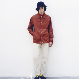 PHINGERIN - 2013AW Collection Look No. 4