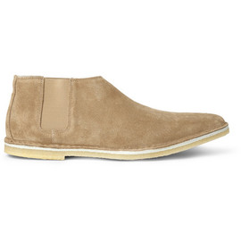 Pierre Hardy - Suede Ankle Boots