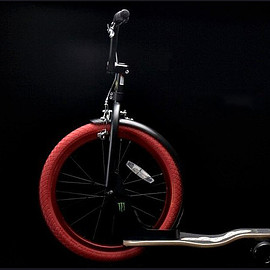 P-20 scooters