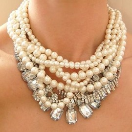 pearl/necklace