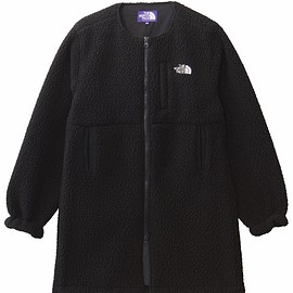 THE NORTH FACE PURPLE LABEL - Field Denali Coat