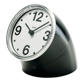 ALESSI - Table Clock (designed by Pio Manzu)