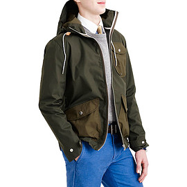 Penfield - penfield_olive_cornell_jacket