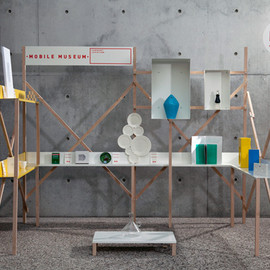 Fabrica - The Mobile Museum