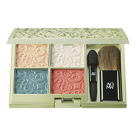 COSME DECORTE - AQ MW / make up palette 2015