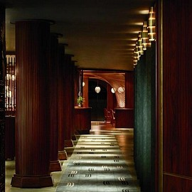 44 West 44th Street,New York - Royalton Hotel