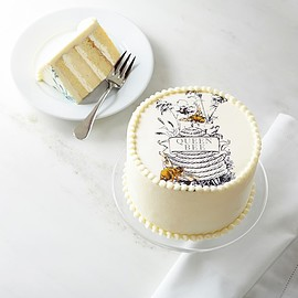Williams-Sonoma - Queen Bee Cake