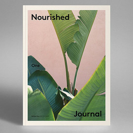 Nourished Journal - Edition One