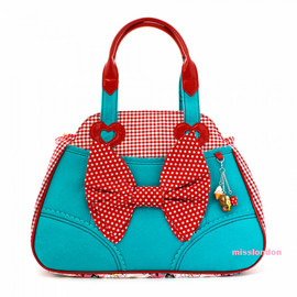 IRREGULAR CHOICE - LOLA LARGE BAG