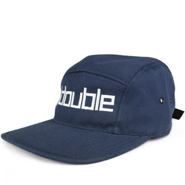 S/Double - Large view of Blocktype / Camp Hat