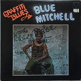 Graffiti Blues (Vinyl,LP)