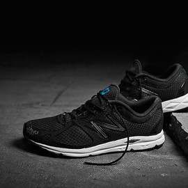 "New Balance - ""Blue Tab"" series"