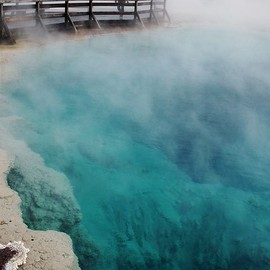 U.S. - Yellowstone National Park