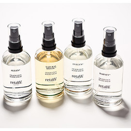 retaW - retaW Fragrance Room Spray