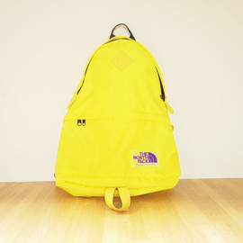 THE NORTH FACE PURPLE LABEL - Original Medium Day Pack YELLOW