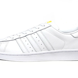 "adidas - SUPERSTAR SUPERSHELL ""SUPERSHELL SCULPTED COLLECTION"" ""Mr."""