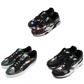 PUMA - PUMA NYC PHOTO REAL PACK