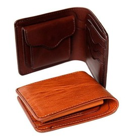 SyuRo - Leather Wallet