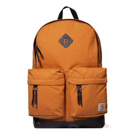 Carhartt - Carhartt WIP 2013 Spring/Summer Bag Collection