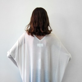 MM6 Maison Martin Margiela - Loose Top