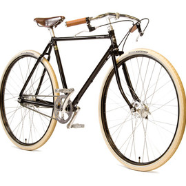 PASHLEY CYCLES - Guv'nor Single
