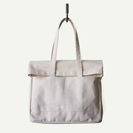 """Farm Ruck Sack"" (Natural/White)"