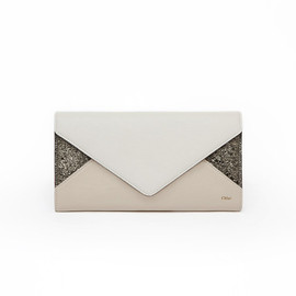 Chloe - PATCHWORK WALLET