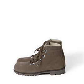 "nonnative - nonnative × merrell "" LEATHER """