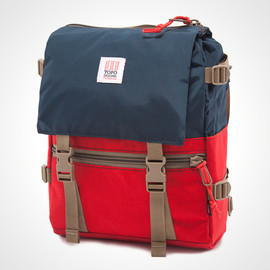 Topo Designs - ROVER SHOULDER PACK