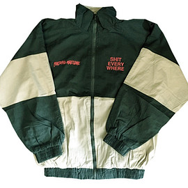 have a good time - Fucking Awesome WANTO Jacket