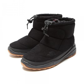 THE NORTH FACE - 【予約】THE NORTH FACE×BEAMS / 別注 Nuptse Bootie Short