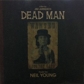 Neil Young - O.S.T. Dead Man (US Double Vinyl LP) 9362-46171-1