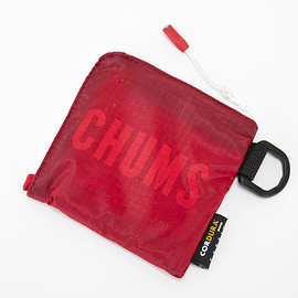 CHUMS - 30D Trek Wallet