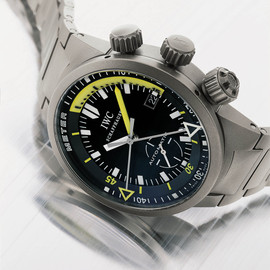 IWC - GST Deep One