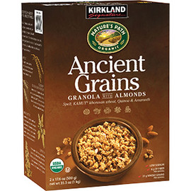 Kirkland - Ancient Grains Granola
