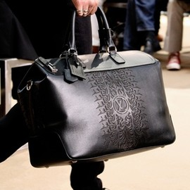 Louis Vuitton - travel bag