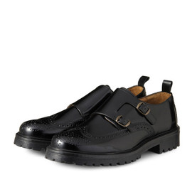 Ami - Monk strap shoes
