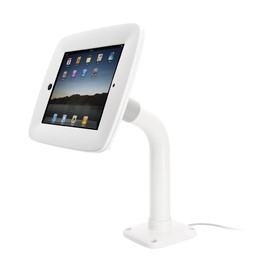 Griffin - Kiosk - Secure display mount for iPad and iPad 2