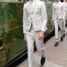 THOM BROWNE - suits