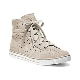 Coach - Pita perforated Hi-top