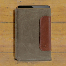 DODOcase - Durables Sleeve for iPad mini
