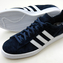 CAMPUS 80S (Dark Indigo)