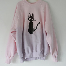 Studio Ghibli Custom Sweater